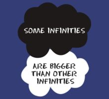 Some Infinities T-Shirt
