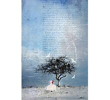 Wintersong Photographic Print