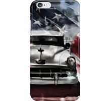 See The USA In Your Chevrolet iPhone Case/Skin