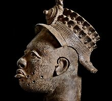 African Art by photoclique