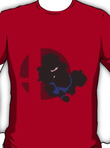 Ice Climbers - Sunset Shores T-Shirt