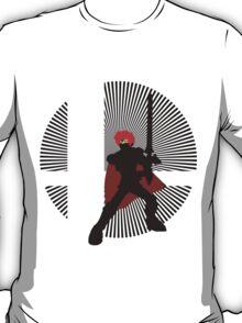 Roy (Fire Emblem) - Sunset Shores T-Shirt