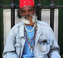 Old Timer (Cuba) by jdmphotography