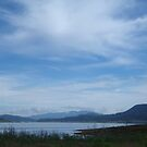 Clouds over Glenbawn by KazM
