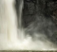 Iguazu Falls - The Power of Nature by photograham