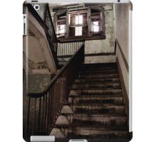 Ellis Island New York iPad Case/Skin