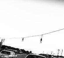 Traffic I by Amber Kipp