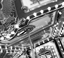 Carousel 2 by Joanne Mariol