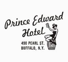Prince Edward Hotel Kids Clothes