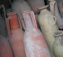 Amphorae by chasingsooz