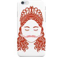 Lady Dwarf: Halldora iPhone Case/Skin