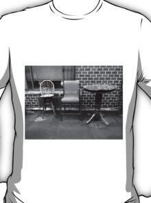 New York Street Photography 41 T-Shirt