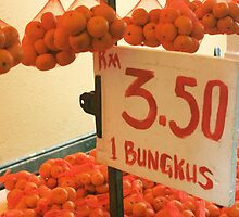 Bungkus! by eapdesigns