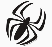 Tilt Spider-Dark by SEspider