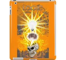 LOGIC iPad Case/Skin