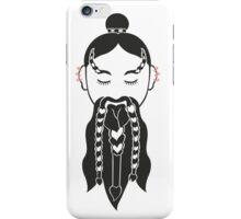 Lady Dwarf: Firi iPhone Case/Skin