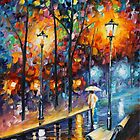 Warm Winter by LeonidAfremov