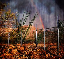 Somewhere Over the...Border by PASsortable