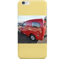 My Other Car Is...A Reflection, Australia 2014 iPhone Case/Skin