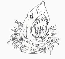 Shark Kids Clothes