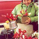 Farmers' Market – Maryellen by AuntieJ