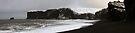 Vik Panorama by Roddy Atkinson