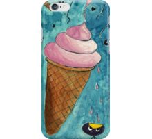 It Look Like Ice-cream iPhone Case/Skin