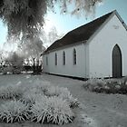 Lara Uniting Church Wesleyan Building by lightsmith