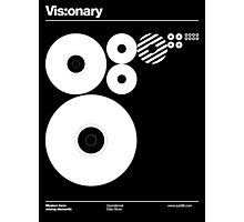 Vis:onary /// Photographic Print