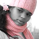 In The Pink by VioDeSign
