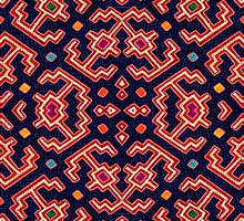 Pattern 005 by Maurits de Graaf