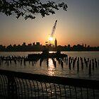 """Pier """"C"""" Hoboken ! by pmarella"""