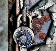 Locked Up and Forgotten by ladywings