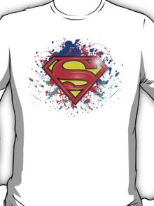 Super Man Street-art Graffiti Logo ' T shirts + More ' T-Shirt