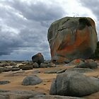 Castle Rock - Flinders Island, Tasmania by Eve creative photografix
