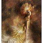 Modron the Mother Goddess by WanderingSoulArt