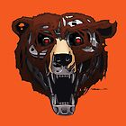 Da Bearsinator by Bate-Man26