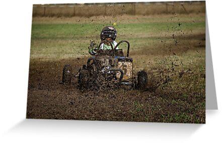 Eat Dirt! by Sarah Moore