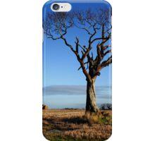 The Rihanna Tree, Alone iPhone Case/Skin