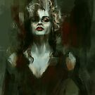 Bellatrix by nlmda