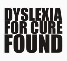 Dislexia funny t-shirt by Emmanuel Sifniotis