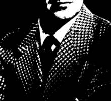 Tyrone Power Lookin Snazzy Sticker