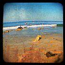 My Memories of the Sea by Barbara Gordon