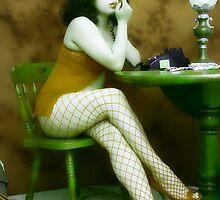 Sexy Sectretary by Wendy Mogul
