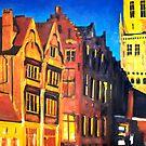 In Bruges by Robert Reeves
