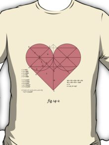 How big is your love for me? T-Shirt