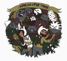 Apocalypse Time! T-Shirt