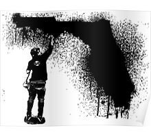 Florida Tagger Poster