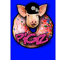 PIGZ ARE LAME! Photographic Print