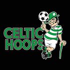 Celtic Hoops by JohnnyMacK